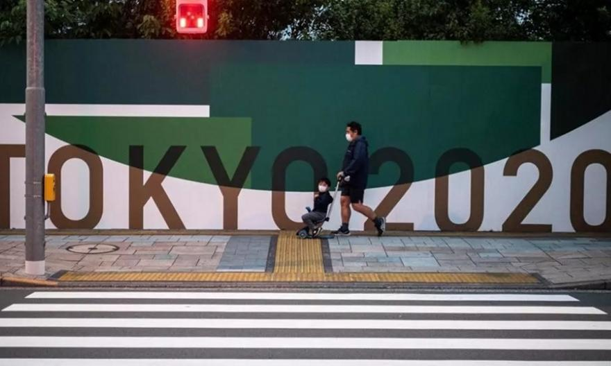 Κατά των Ολυμπιακών Αγώνων το 70% των ιαπωνικών επιχειρήσεων