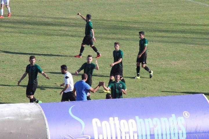 Η αποστολή του Ολυμπιακού (23 ποδοσφαιριστές)