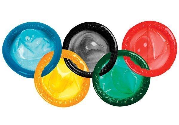 Ρεκόρ: 450.000 προφυλακτικά για τους Ολυμπιακούς του Ρίο!