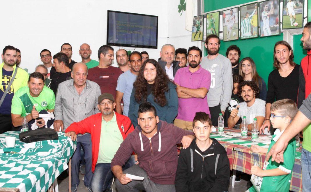 Ομόνοια: Στη Λάρνακα για εγγραφές και... υπογραφές