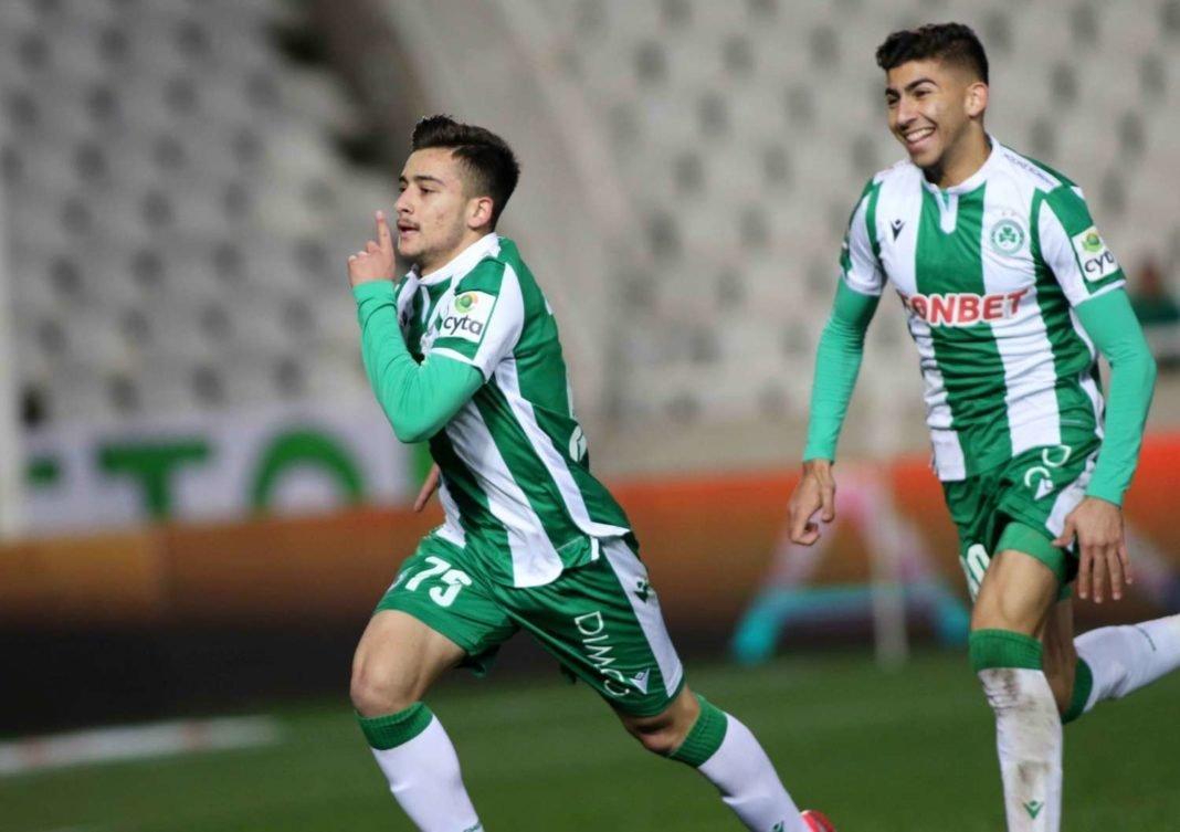 Σεργίδης στο «Goal.com.cy» για Λοΐζου: «Αν προσεχθεί θα αφήσει εποχή»
