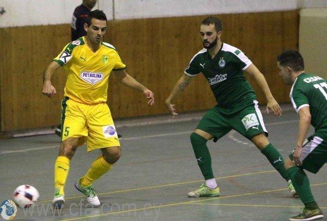 Δεύτερη αγωνιστική σήμερα στο Πρωτάθλημα Futsal
