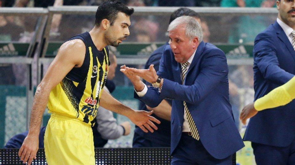 «Συμφώνησαν για 2+1 χρόνια Φενέρ και Ομπράντοβιτς»!