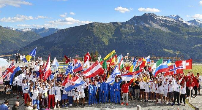 Τένις: Τρεις αποστολές με 12 αθλητές