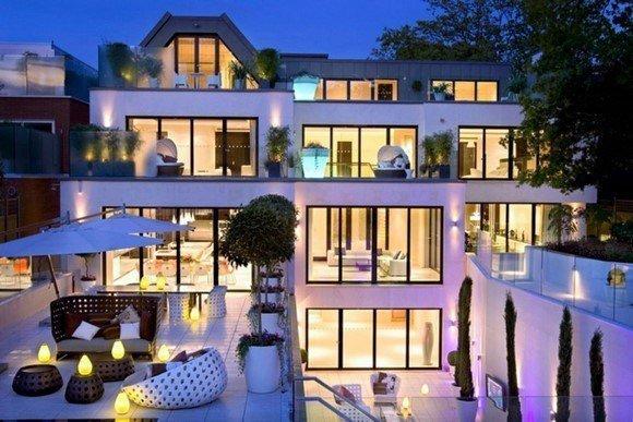 Top 10: Τα ακριβότερα σπίτια ποδοσφαιριστών!