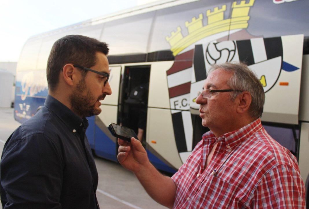 «Αν η ΑΕΚ Λάρνακας δεν εμφανιζόταν την τελευταία στιγμή…»