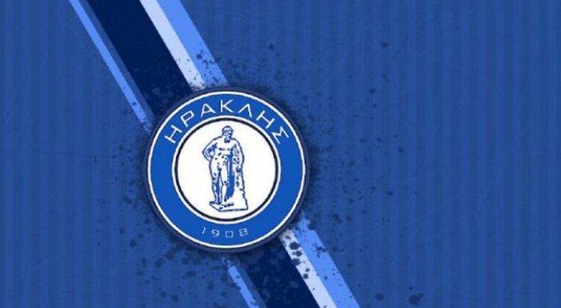 Κλοπή των εισιτηρίων για το ματς με τον ΠΑΟΚ κατήγγειλε ο Ηρακλής