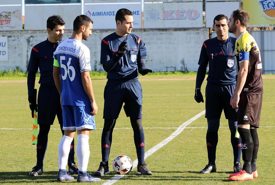 Πάφος FC: Αήττητη για ακόμα μία αγωνιστική (pics)