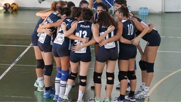 Δραματική νίκη ο Παφιακός στο πρωτάθλημα U18 Γυναικών