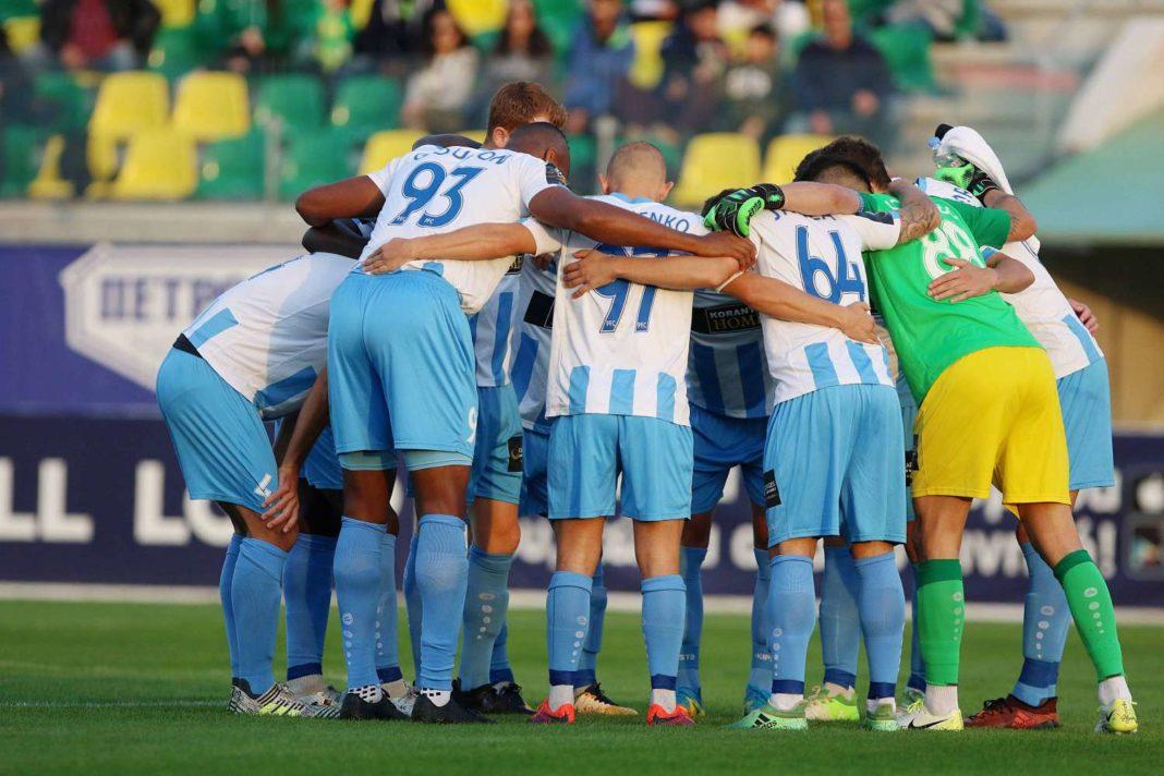Γκουλόν: «Είμαι ο υπεύθυνος για το γκολ»
