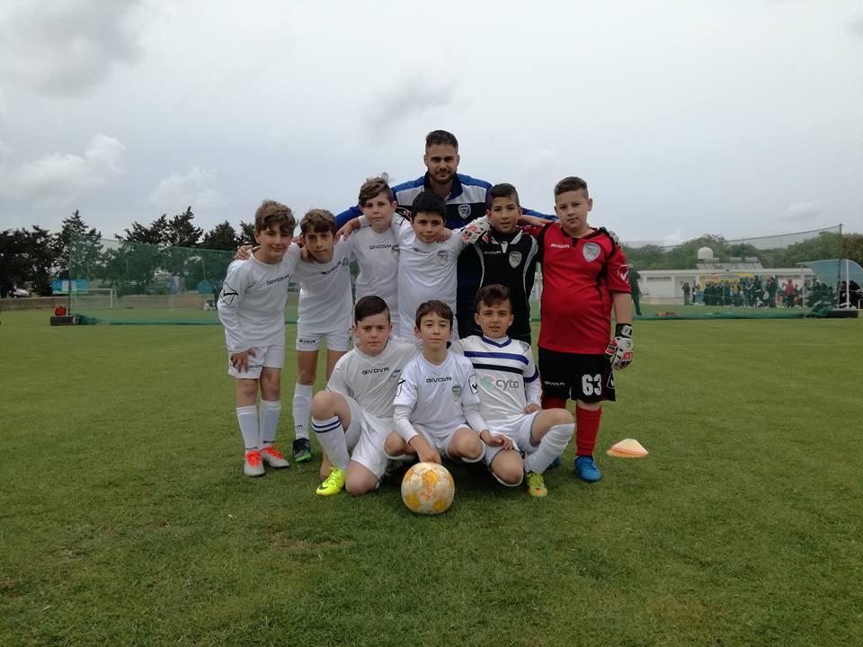 Πάφος FC: Συγχαρητήρια στους νεαρούς