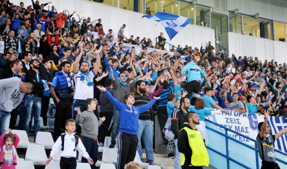 Πάφος FC: Κάρτα διαρκείας 100 ευρώ