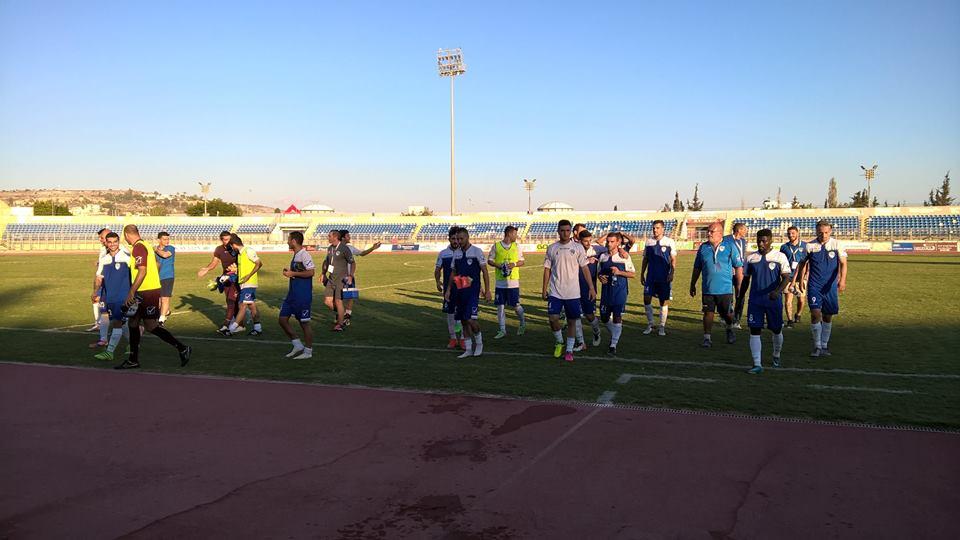 Πάφος FC: Δύσκολη έξοδος στην Αραδίππου