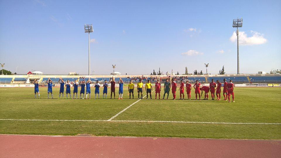 Η Πάφος FC για την ήττα από την Αλκή (pics)
