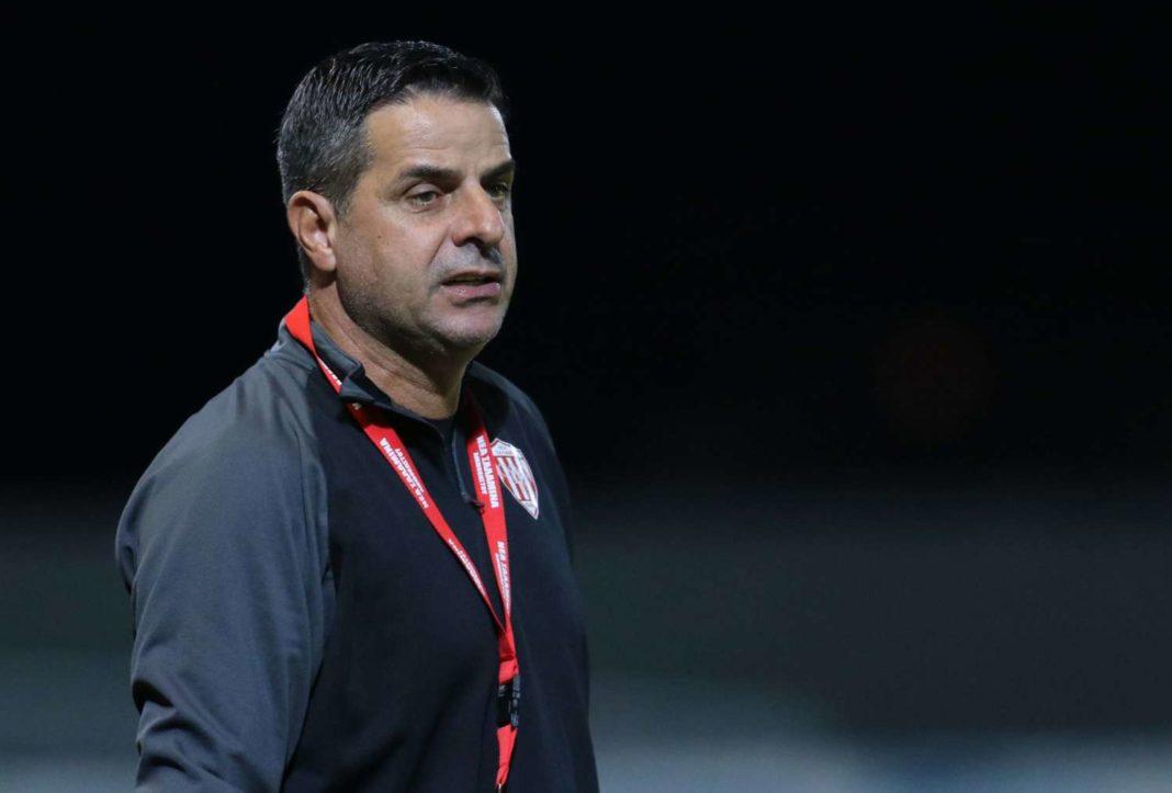Π. Χριστοδούλου: «Γιατί να μην πάμε σε πρωτάθλημα 16 ομάδων και να κάνουμε Β' Κατηγορία με ΑΠΟΕΛ Β