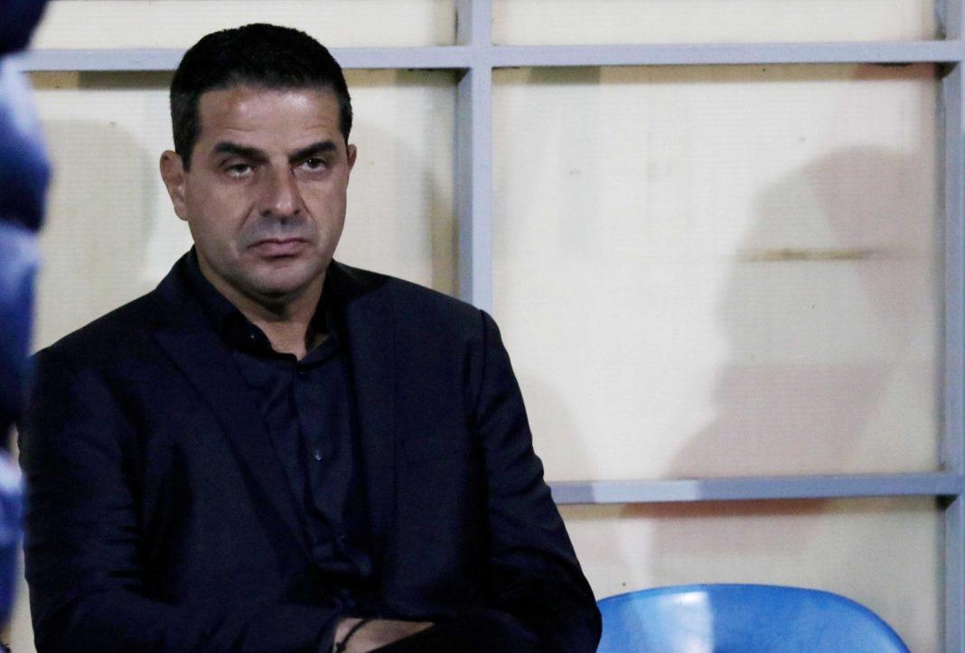 Χριστοδούλου: «Το δεύτερο γκολ ήταν σημαντικό»