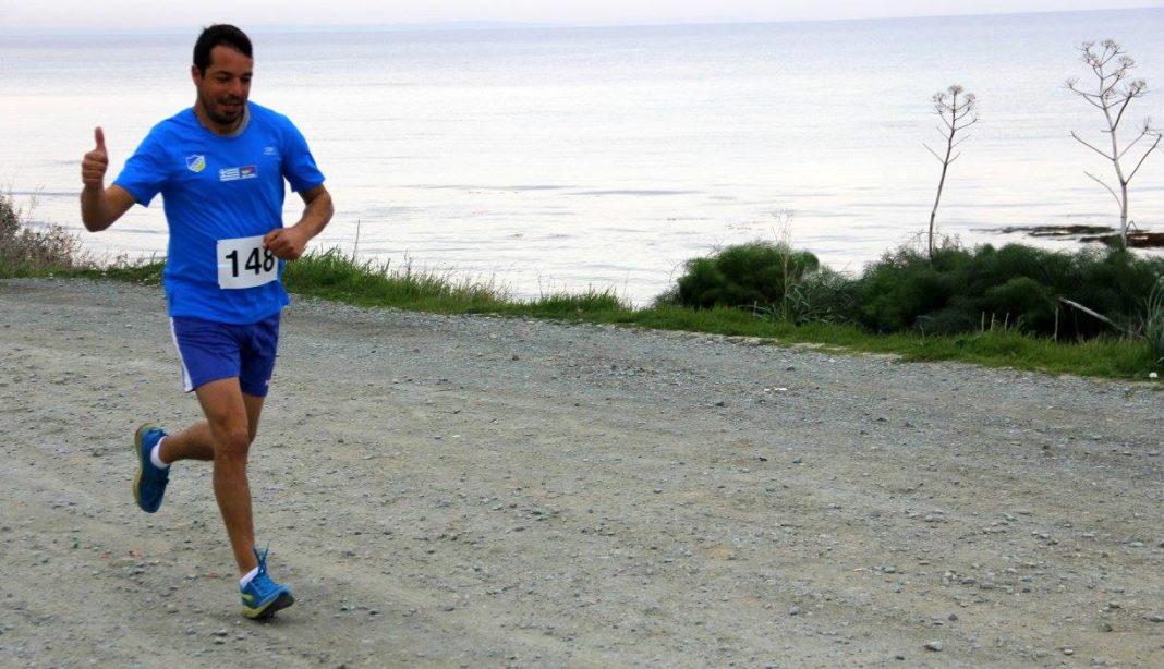 Ο ΑΠΟΕΛ στον αγώνα «Meneou Beach Time Trial»