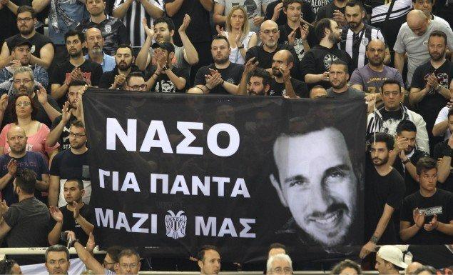 Ένταση στη δίκη για τον θάνατο του 24χρονου Νάσου Κωνσταντίνου