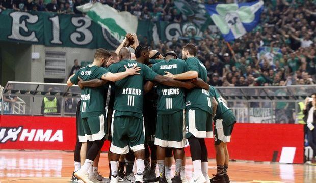 «Όχι» της EuroLeague για φιλικό του Παναθηναϊκού με ομάδα από το ΝΒΑ
