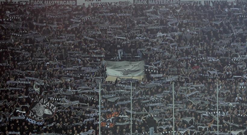 Σάλκε: Αίτημα για αλλαγή ημέρας στο παιχνίδι με τον ΠΑΟΚ!