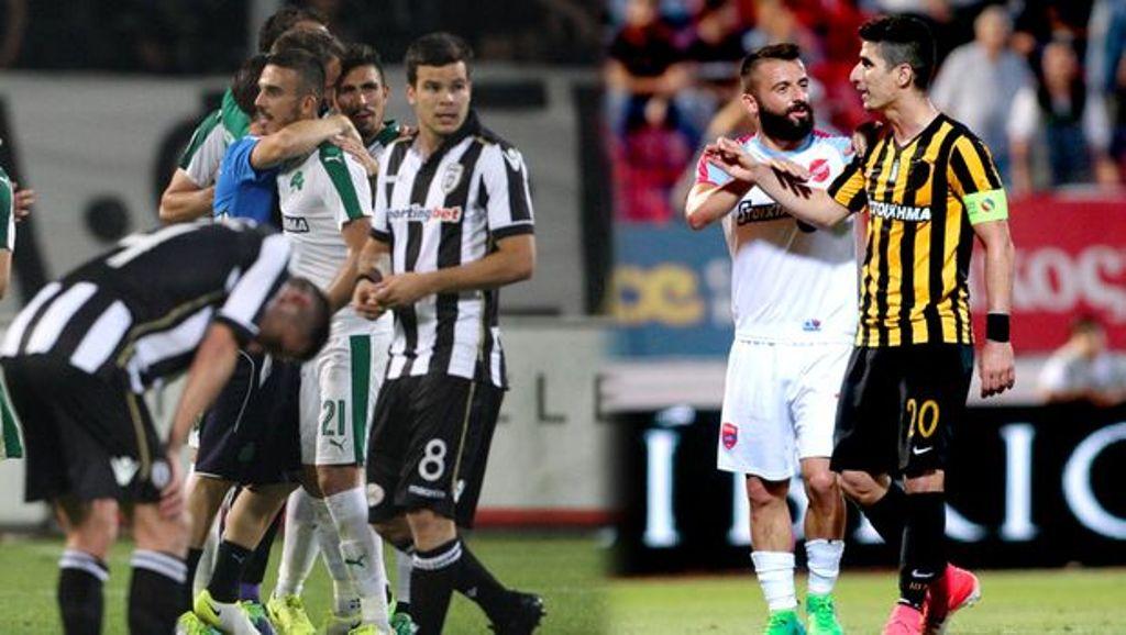 Πότε κληρώνει και πότε παίζουν οι ελληνικές ομάδες στην Ευρώπη