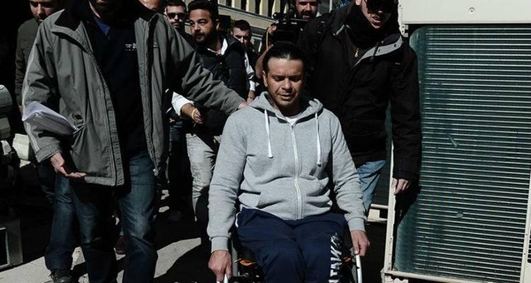 Φονικό στο Μοσχάτο: Ελεύθερος με βραχιολάκι ο Παραολυμπιονίκης