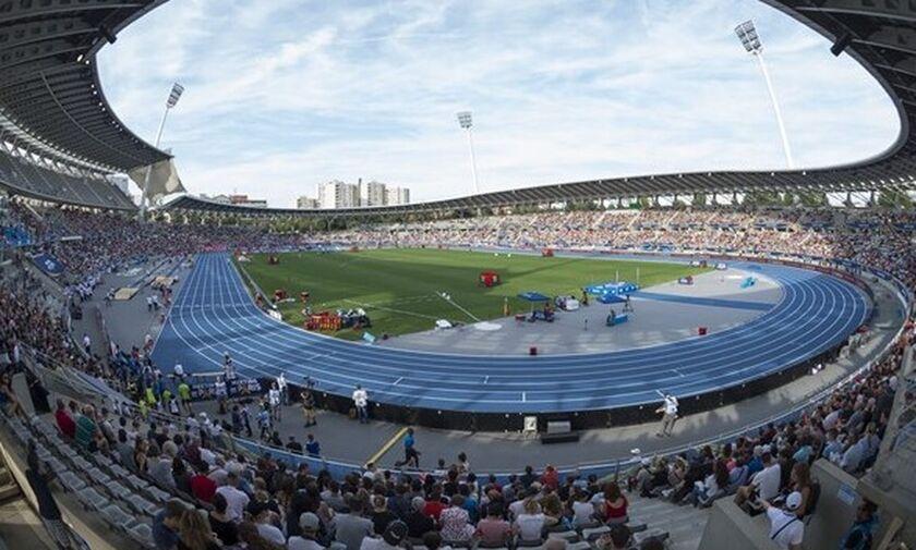 Ακυρώθηκε και το Ευρωπαϊκό Πρωτάθλημα Στίβου