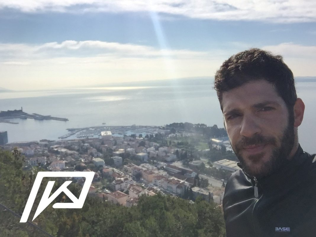 Στην Κροατία για προετοιμασία ο Παύλος Κοντίδης