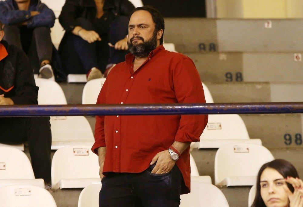 H επιστροφή Μαρινάκη... φέρνει προπονητή