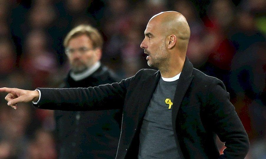 Ποινή δύο αγωνιστικών στον Γκουαρντιόλα από την UEFA