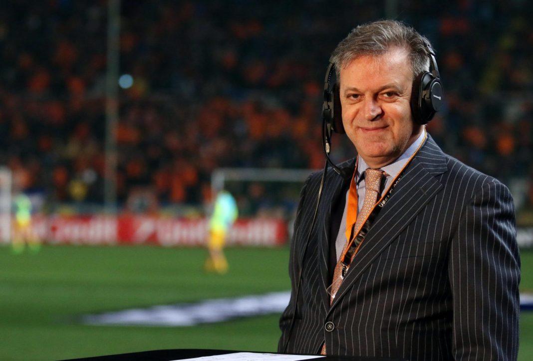 """Πετρίδης: «Θέλω και πρωτάθλημα και πρόκριση στους """"8""""»"""