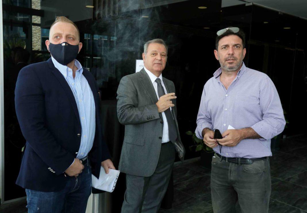 ΑΠΟΕΛ: Η ζημιά €3.500.000 και η εισήγηση Πετρίδη για ελεγκτική επιτροπή