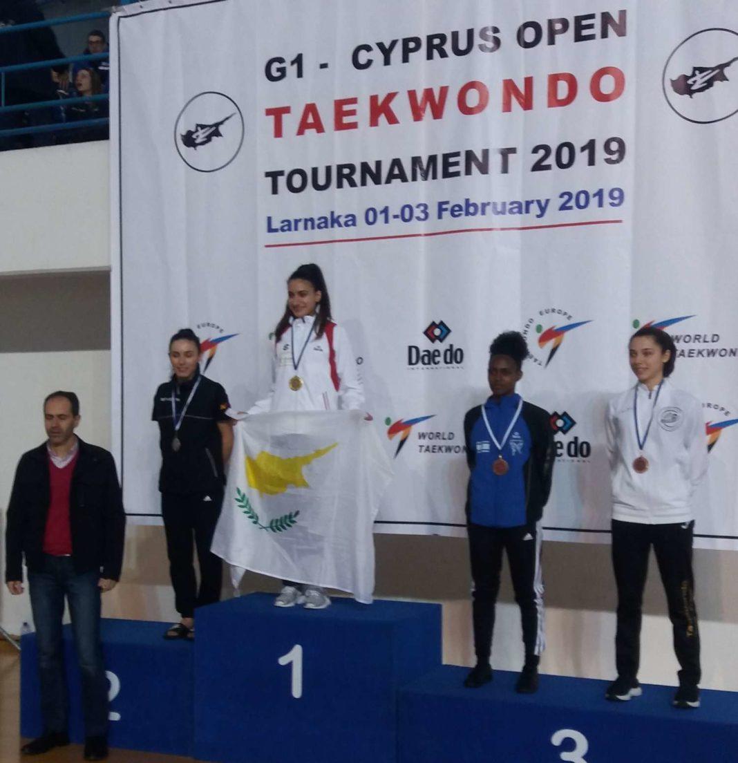 Κατέπληξε στο Ολυμπιακό η Κουττούκη