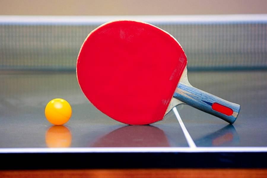 Πινγκ Πονγκ: Έναρξη πρωταθλήματος ανδρών