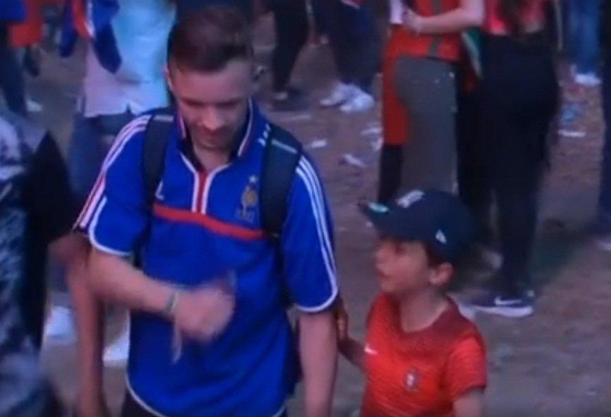Δείτε το κορυφαίο βίντεο του Euro 2016!