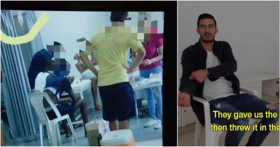 Ντοκιμαντέρ με αποκαλύψεις που προκαλούν ντροπή για το ντόπινγκ στην Κύπρο