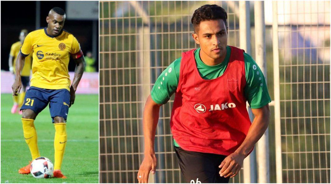 Αϊρόσα για Αζουλάο στο «Goal»: «Θα είναι από τους καλύτερους φορ στην Κύπρο»