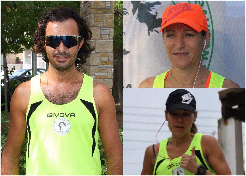 Εξαιρετικές επιδόσεις από τους αθλητές του σωματείου «Στέλιος Κυριακίδης»