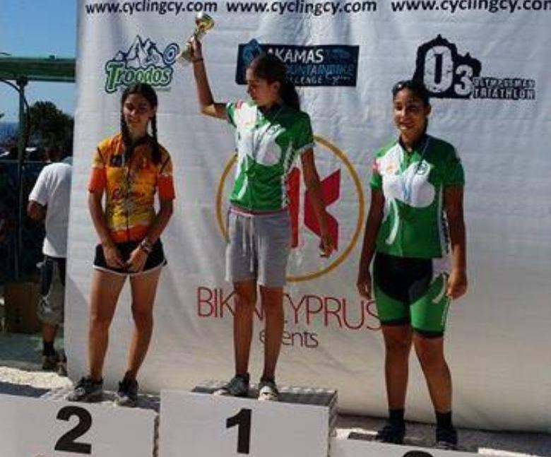Νέες επιτυχίες για την ομάδα ποδηλασίας της Ομόνοιας