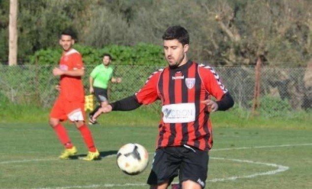 «Έσβησε» στα 29 του Eλλαδίτης ποδοσφαιριστής