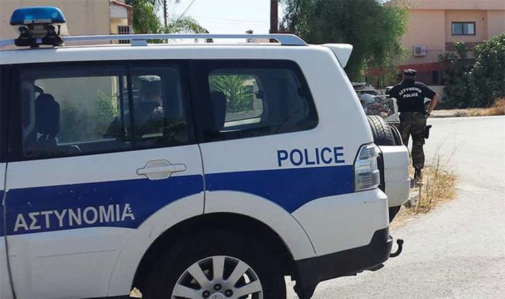 Ανακοίνωση Αστυνομίας: Κατέθεσε λειτουργός του ΚΟΑ