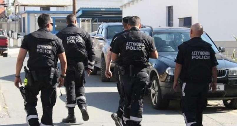 Μία σύλληψη μετά τον αγώνα Ομόνοια-Νέα Σαλαμίνα