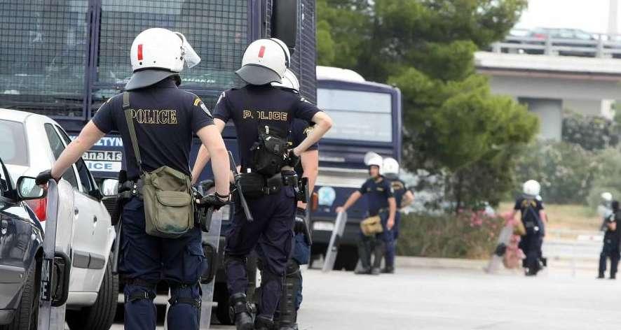 Αστυνομία: Tραυματισμός και κακόβουλες ζημιές στο Ανόρθωση-ΑΠΟΕΛ