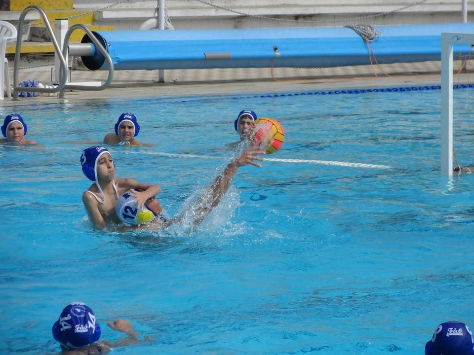 Πόλο: 2ο τουρνουά υδατοσφαίρισης μίνι παίδων