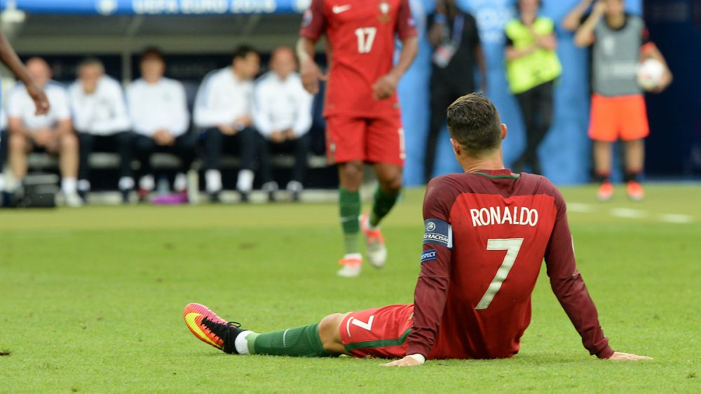 Portugal v France - UEFA Euro 2016 Final