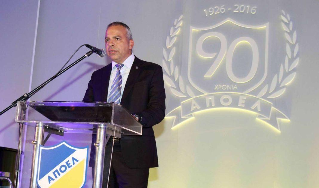 Ποταμίτης: «Να φιλοξενούσαμε κάθε δεκαπενθήμερο μια ελληνική ομάδα»