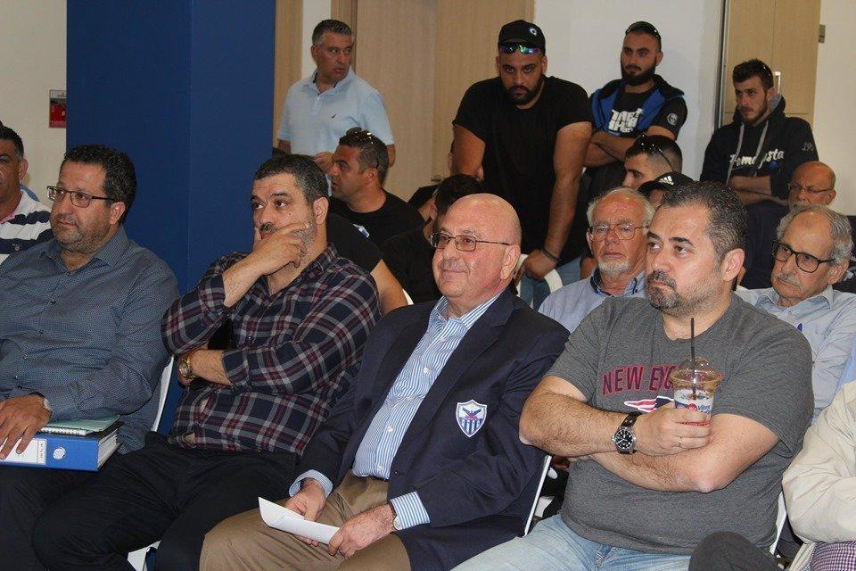 Ανόρθωση: Η συνάντηση με τον Πουλλαΐδη και οι ευθύνες των πρώην