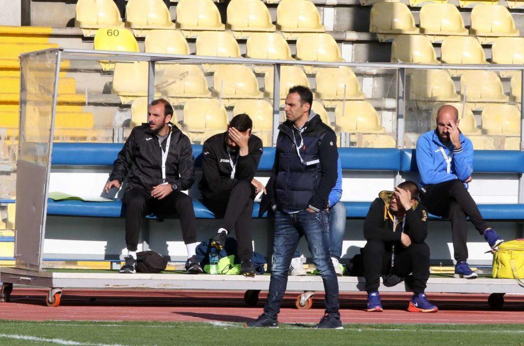 Πουρσαϊτίδης: «Έτσι είναι το ποδόσφαιρο»