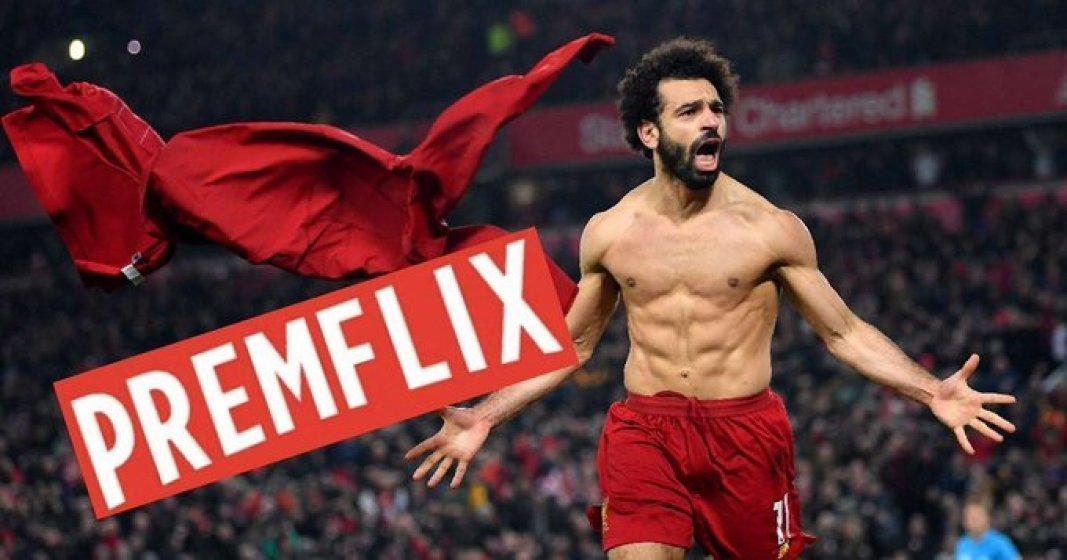 Έρχεται το... Premflix και αλλάζει την τηλεοπτική διάσταση στο ποδόσφαιρο!