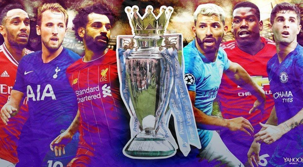 Φώτα εδώ: Αρχίζει η Premier League!